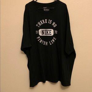 Men's Black Nike T-Shirt